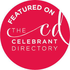 celebrant directpry featured blogger