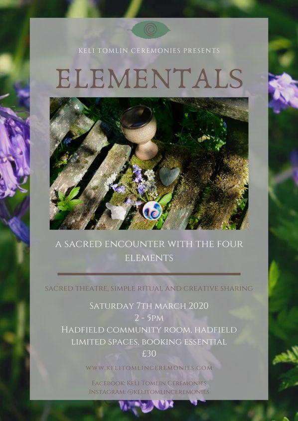 Elementals JPEG