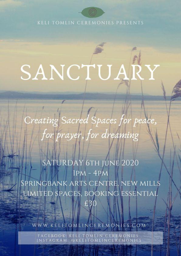 Sanctuary June 2020